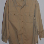 Washington Dee Cee Work Shirt