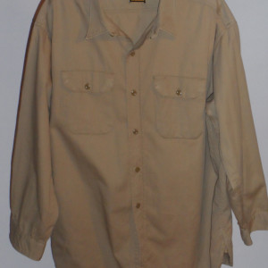 Washington Dee Cee Work Shirt