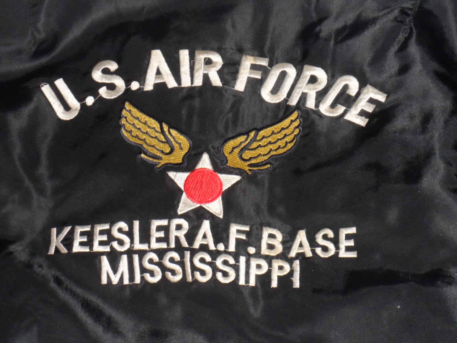 us air force pilot jacket