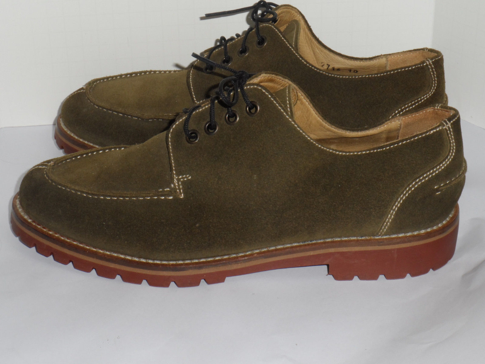 Adam Derrick To Boot Ny Shoes Classic Vintage Apparel