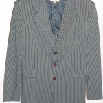 Armani Jeans Sport Coat