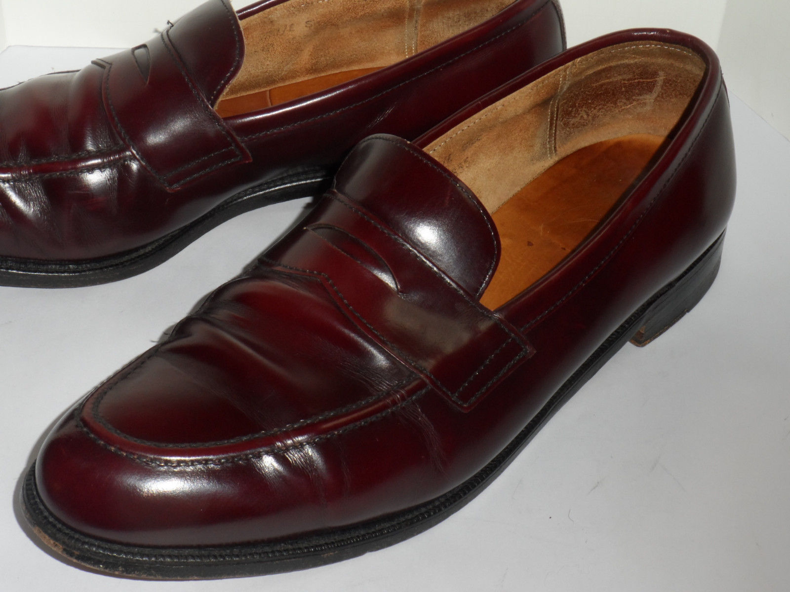 church s royal tweed dress shoes great price
