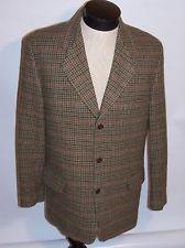 Gap Wool Houndstooth Sport Coat