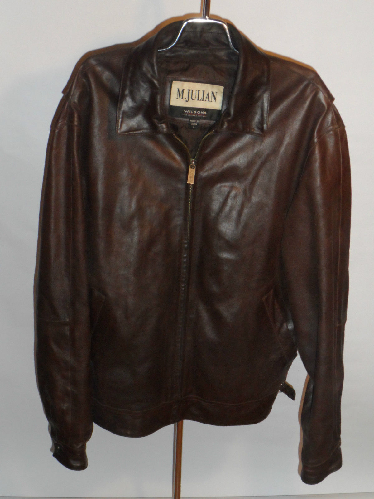 Wilsons leather jackets