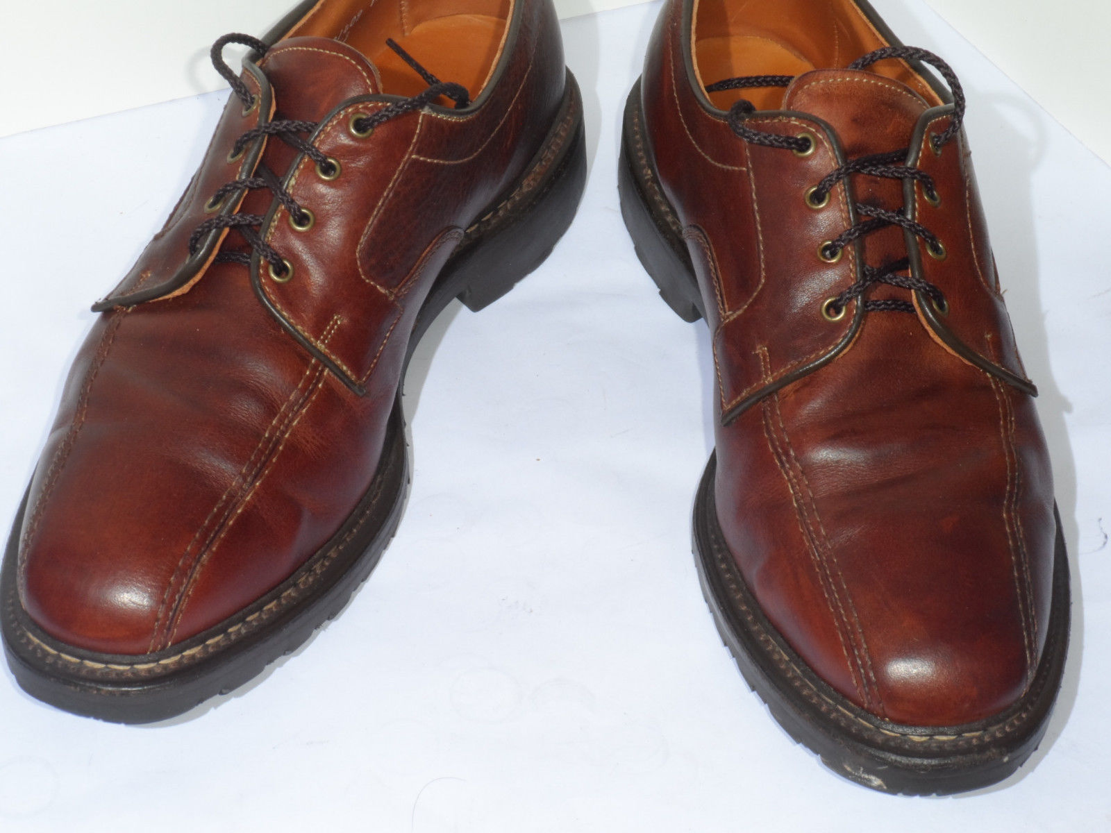 Allen Edmonds Mapleton Bicycle Shoe | Classic Vintage Apparel