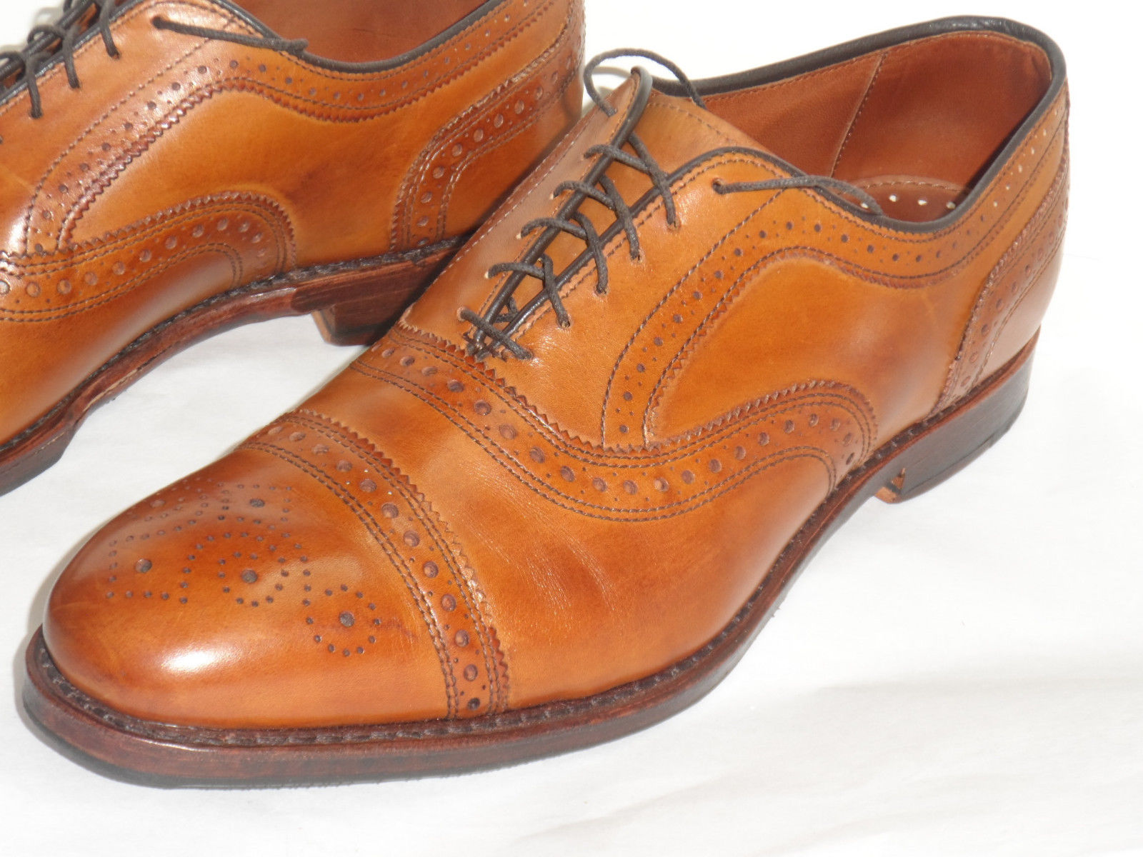 83feda7fd034d Brooks Brothers Shoes - Great Price - ClassicVintageApparel