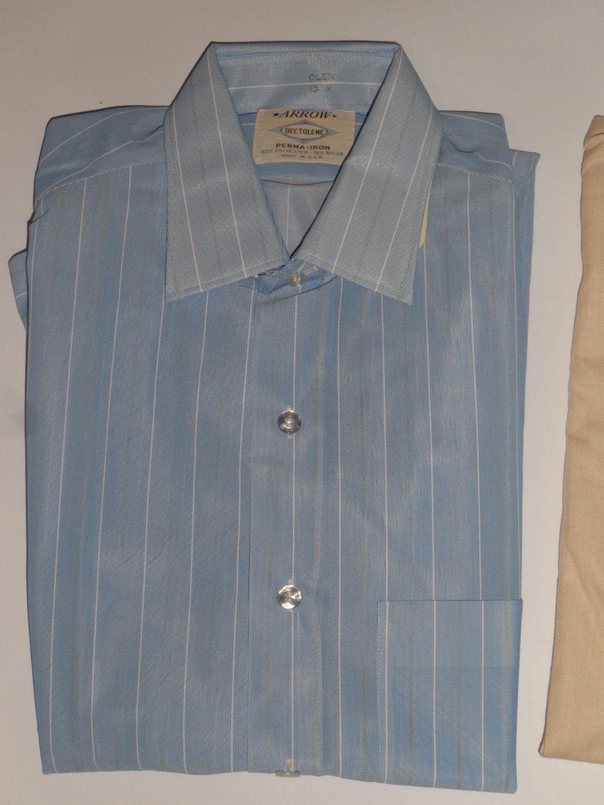Light Blue Shirt Men