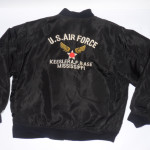 US Air Force Avirex Flight Jacket