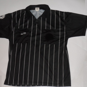 US Soccer Federation Referee Jersey