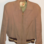 Vintage 1940s Sport Chief Jacket