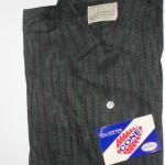 Vintage 1950s Rockability Cone Mills shirt