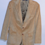 Vintage 1980s Brooks Brothers Sport Coat