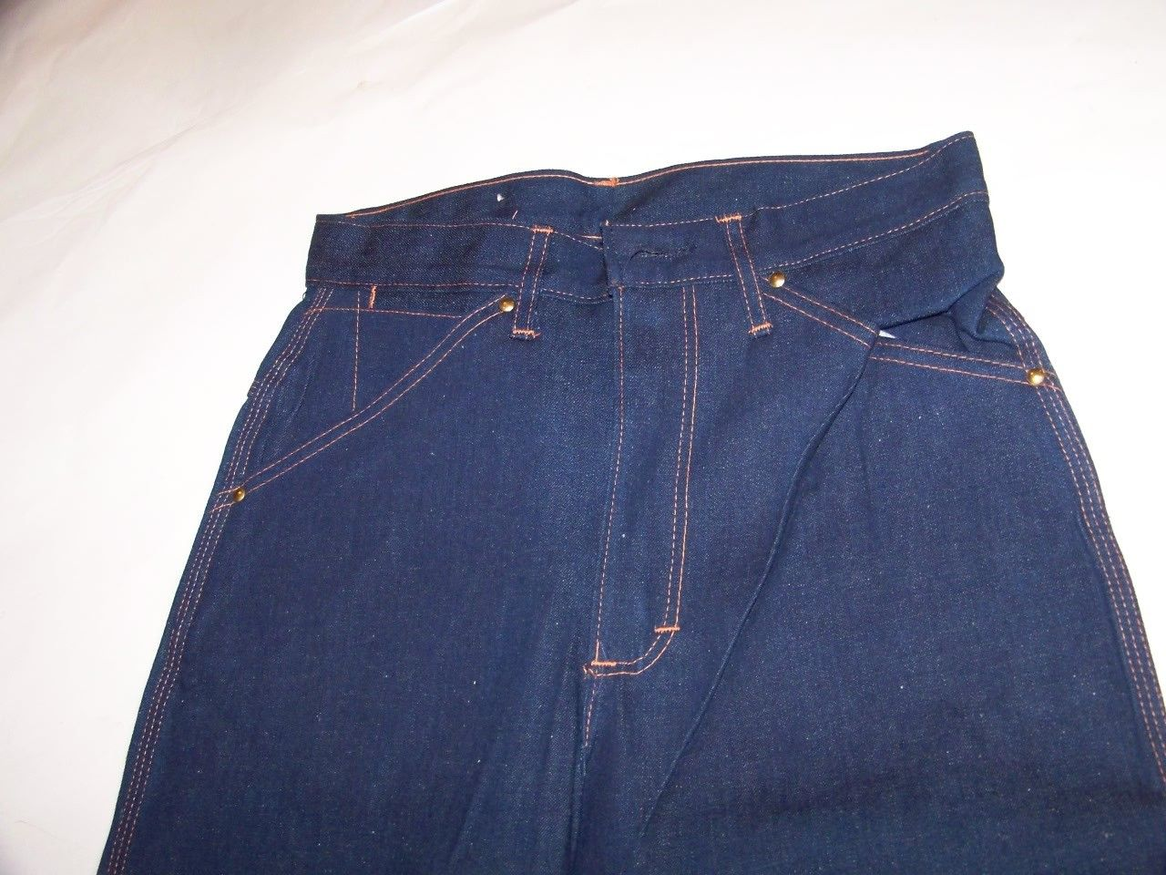 Mens Jeans 38 Inseam
