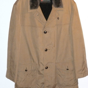 Vintage McGregor Car Coat | Classic Vintage Apparel