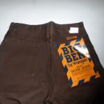Vintage Wrangler BIg Ben Western Work Jeans