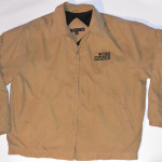 Genuine Men's London Fog CBS Sports Jacket
