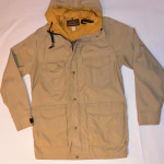 Mens Vintage Eddie Bauer Hiking Jacket