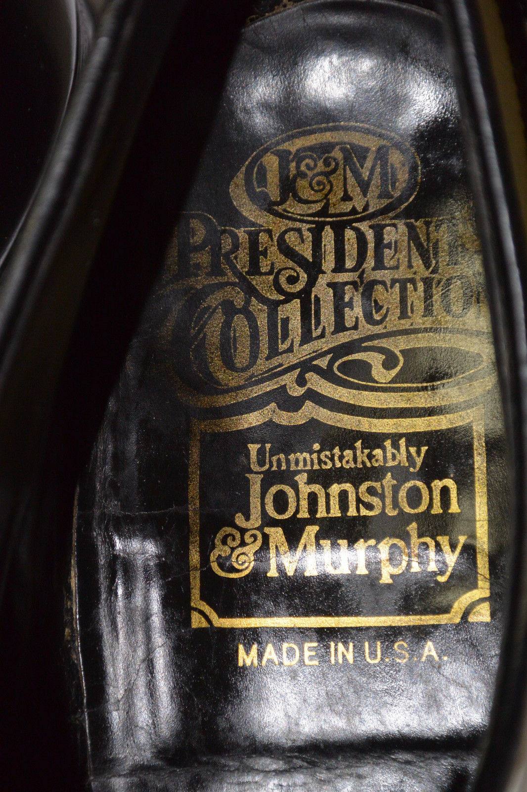 Johnston Murphy Logo Johnston And Murphy Shoes