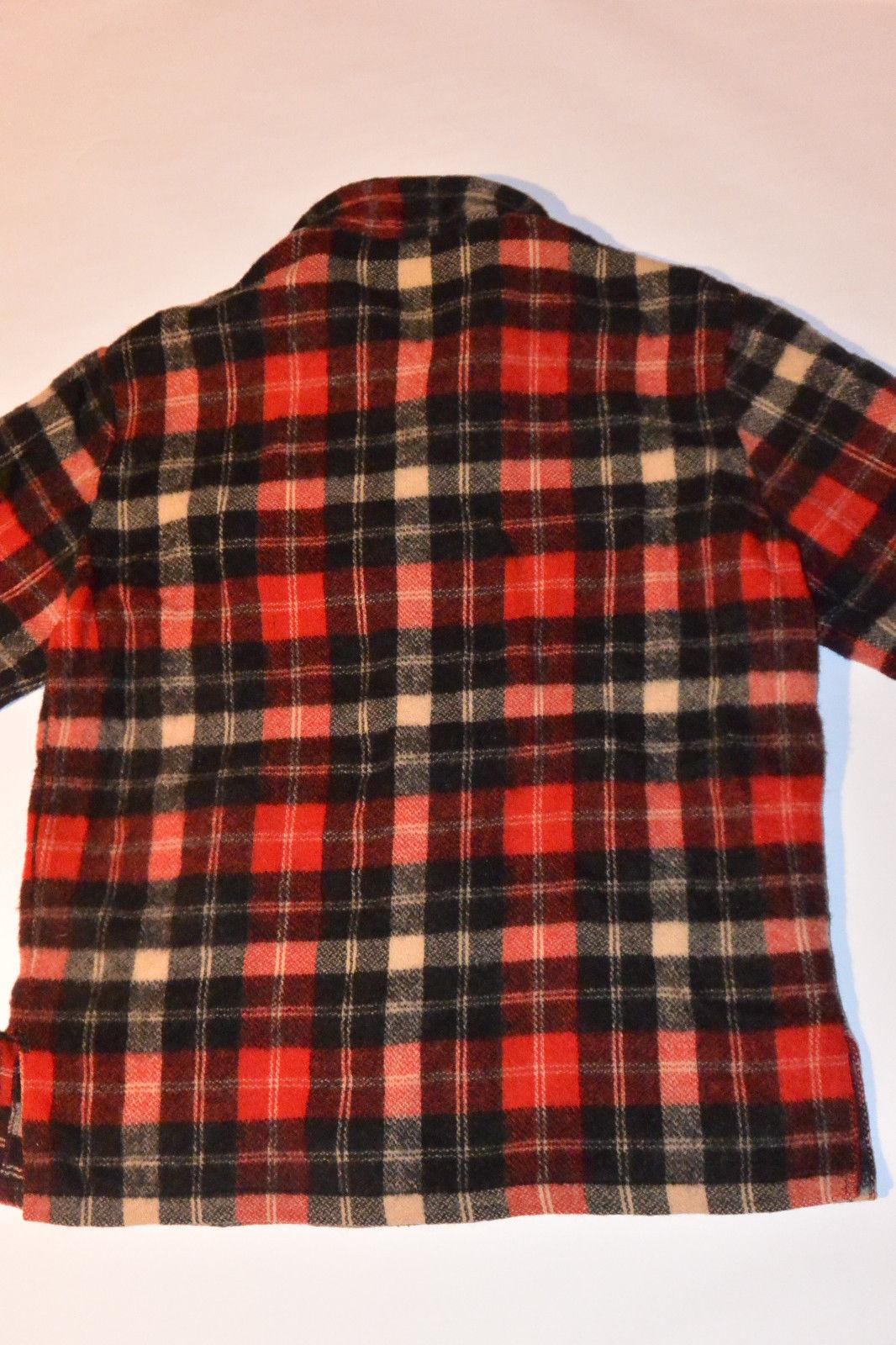 Vintage Mcgregor Plaid Jacket Classic Vintage Apparel